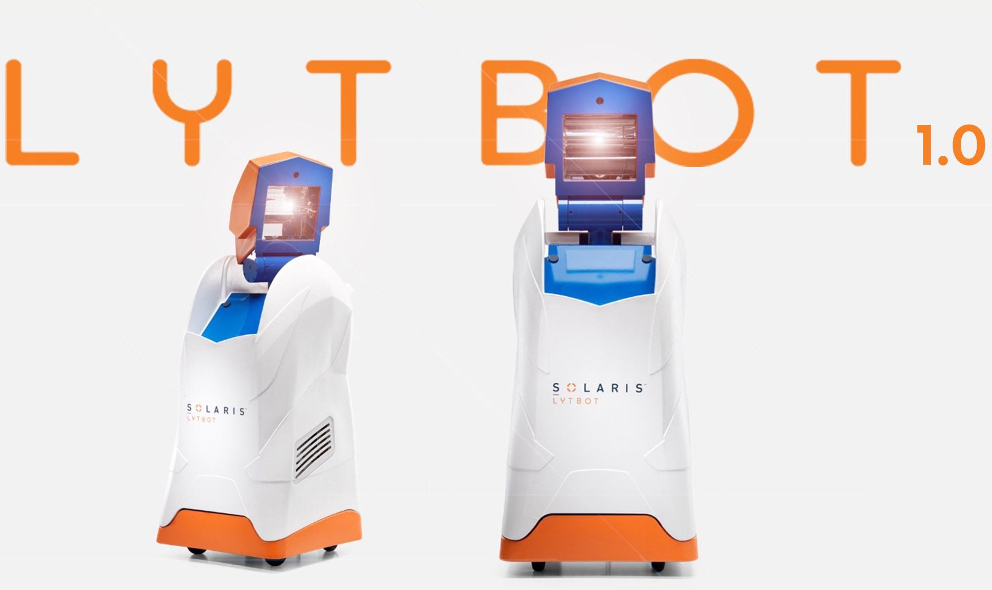 Solaris Lytbot 1.0