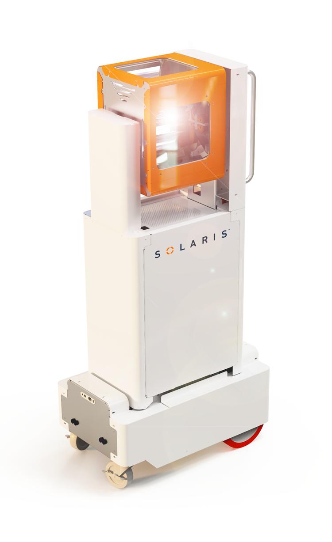 Solaris Lytbot AT