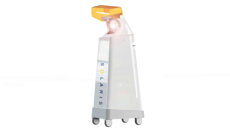 Solaris Lytbot LT