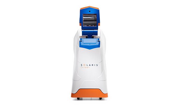 Solaris Lytbot