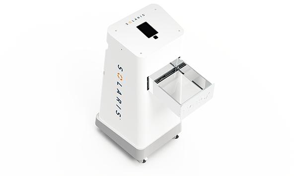 Solaris Lytbox